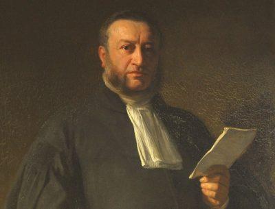 Frans Josef de Gronckel alias Franciscus Twiffeloos