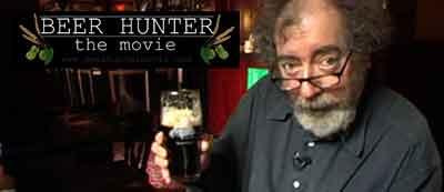 Michael jackson Beer Hunter