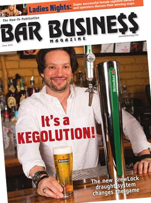 Copertina Bar Business