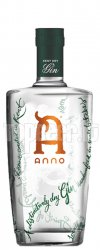 Anno Distillers Kent Dry Gin 70Cl