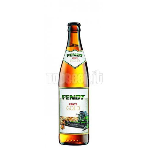Fendt Ernte Gold 50Cl
