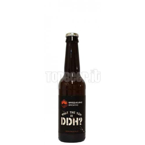 What The %$ And Is Ddh? 33Cl