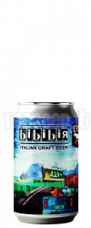 Bibibir A24 Lattina 33Cl