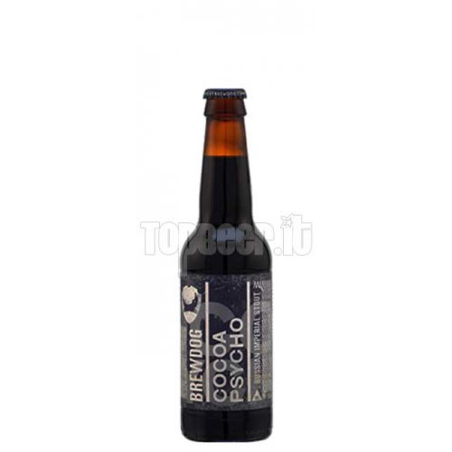 Cocoa psycho 33cl