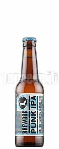 Punk IPA 33cl