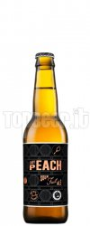 BREWFIST Lady Peach 33Cl