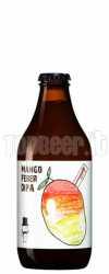 BREWSKI Mango Feber Dipa 33Cl