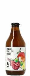 BREWSKI Mango Hallon Faber 33Cl
