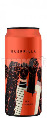 Guerrilla Lattina 40Cl