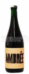 CYCLIC BEER FARM Ambree 75Cl