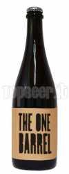 CYCLIC BEER FARM The One Barrel 75Cl