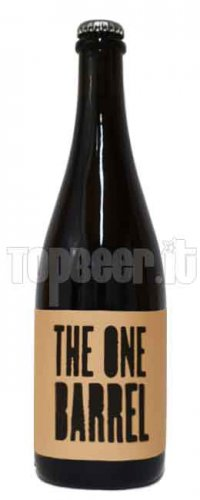 The One Barrel 75Cl