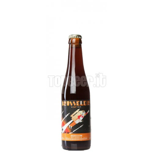 Bruselleir Zwet Ipa 33Cl