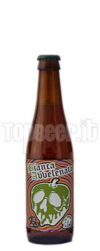 DONKEY BEER Bianca Avvelenata 33Cl