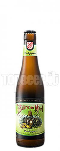 DUPONT Biere de Miel Bio 33Cl