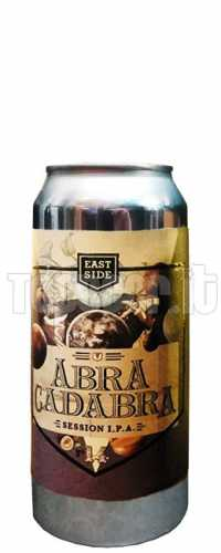 Abra Cadabra Lattina 44Cl
