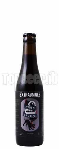 EXTRAOMNES Chien Andalou 33Cl