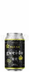 Gwei.lo Pale Ale Lattina 33Cl