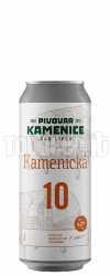 Kamenice Kamenice Pils 10 Lattina 50Cl