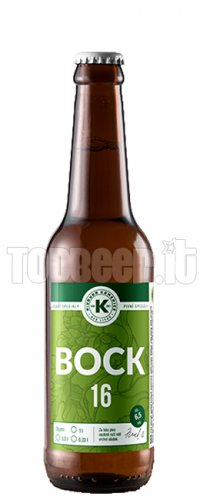Kamenice Bock 50Cl
