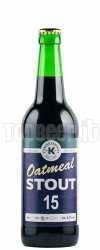 Kamenice Oatmeal Stout 50Cl