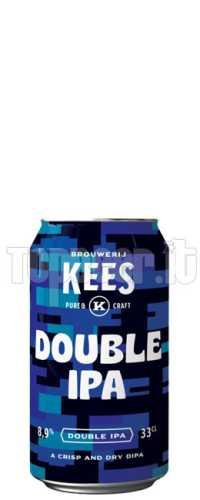 Kees Double Ipa Lattina 33Cl