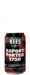 Kees Export Porter Lattina 33Cl