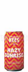 Kees Hazy Sunrise Lattina 33Cl