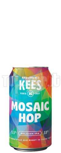 Kees Mosaic Hop Lattina 33Cl