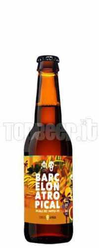 Barcelona Tropical 33Cl