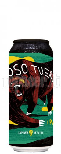 Oso Tuerto Lattina 44Cl