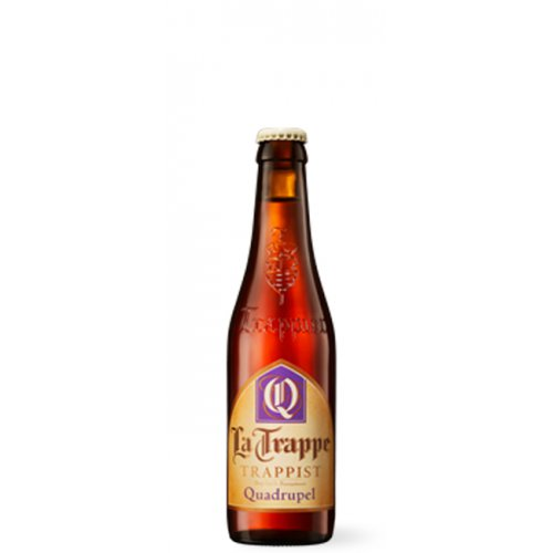 Quadrupel 33cl