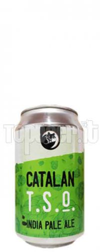 Catalan T.s.o. Lattina 33Cl
