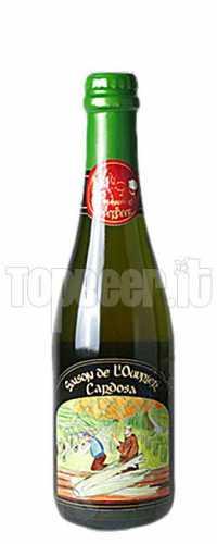 LOVERBEER Saison De L'ouvrier Cardosa 37,5Cl