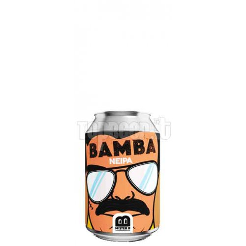 Bamba Lattina 33Cl
