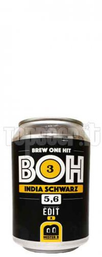 Boh 3 Lattina 33Cl