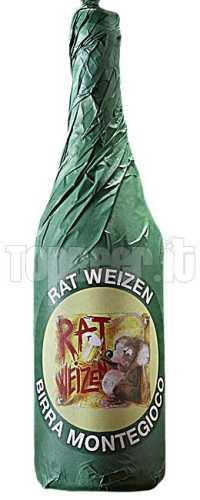 MONTEGIOCO Ratweizen 75Cl