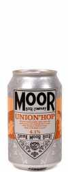 MOOR Union'hop Lattina 33Cl