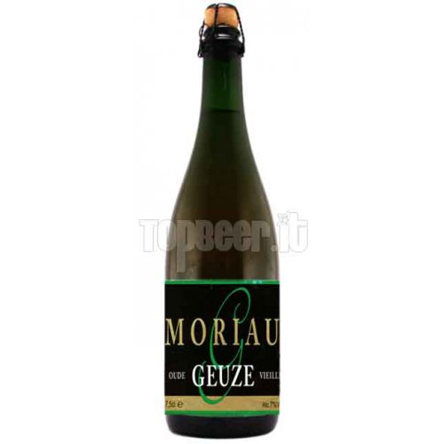 Oude Gueuze 75Cl