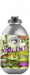 Opperbacco Violent Shared Minikeg 3Lt.