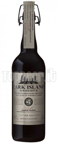 Dark Island Reserve Limited 75Cl