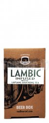 OUD BEERSEL Bag In Box Lambic Lapsang 3,1Lt