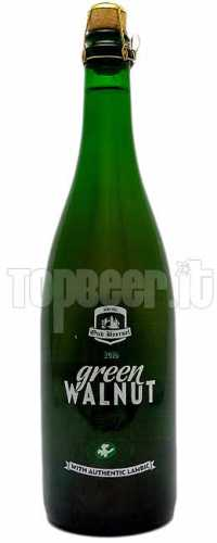 Green Walnut 75Cl