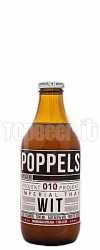 POPPELS Projekt 010 Imperial Thai Wit 33Cl