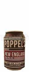 POPPELS New England Ipa Lattina 33Cl