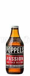 POPPELS Passion Pale Ale 33Cl