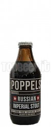 POPPELS Russian Imperial Stout 33Cl