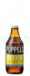 POPPELS Wheat Ipa 33Cl