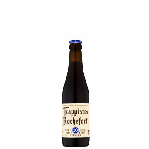 Trappistes 10 33cl