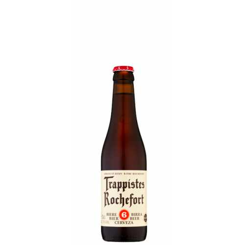 Trappistes 6 33cl